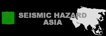 Seismic hazard for Asia