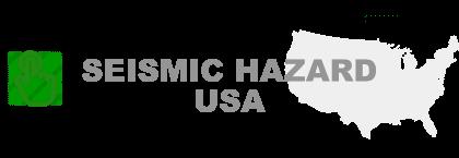 Seismic hazard for United States of America